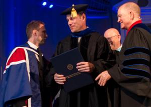 Jeff Struecker Southeastern Seminary