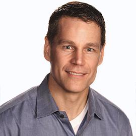 Lead Pastor Jeff Stuecker