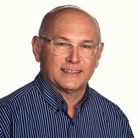 Steve Smithwick