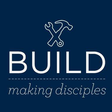 Making Disciples – Build