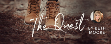 The Quest – New Ladies' Bible Study