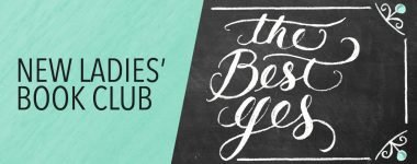 Ladies' Book Club – The Best Yes
