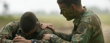 Answers about being an US Army Chaplain