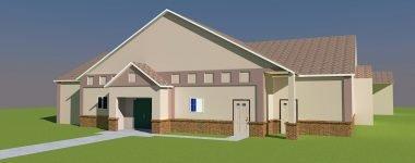 calvary student ministry renovation