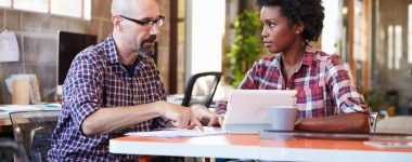 How to ask for a big pay raise