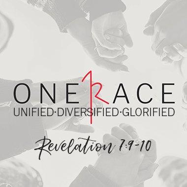 One Race – Revelation 7:9-10