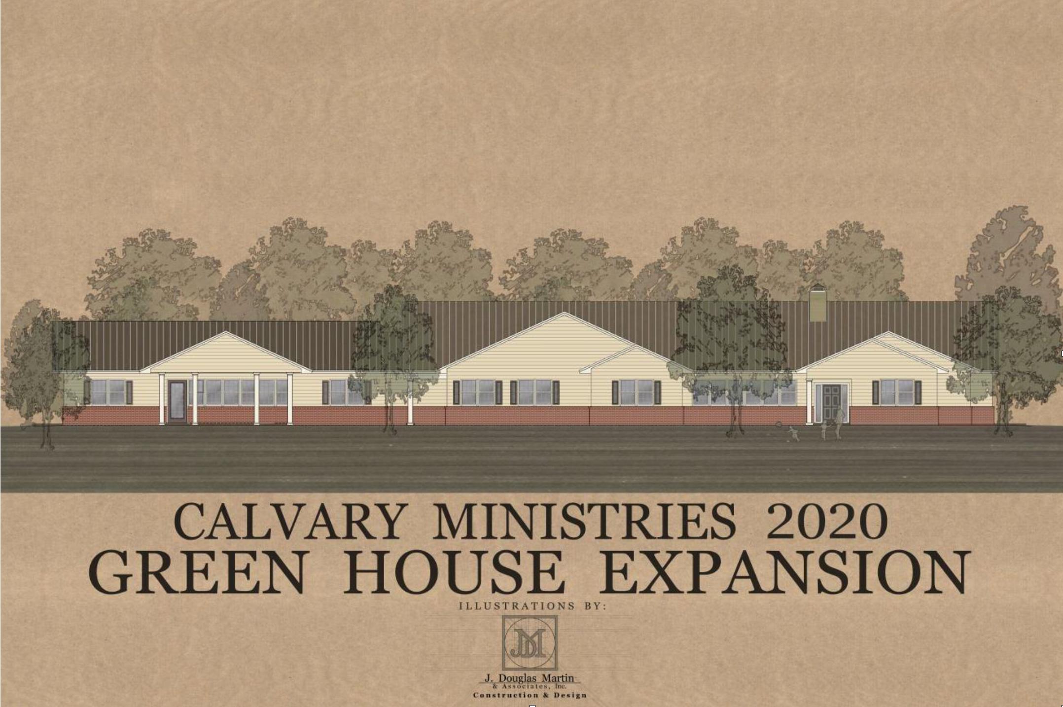 Greenhouserenovation