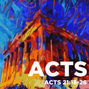 Acts 4 Web 1