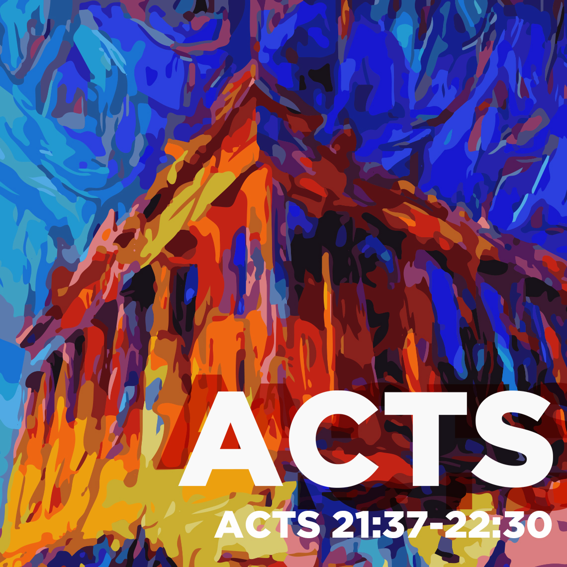 Acts 4 Web 3