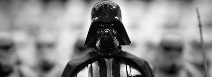 Vader Post 1