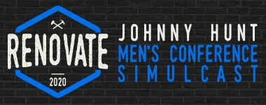 Renovate Mens Conference 2020 Web