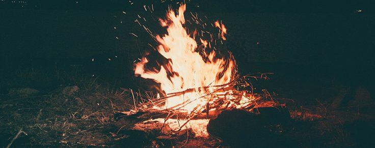 Bonfire Moments Post