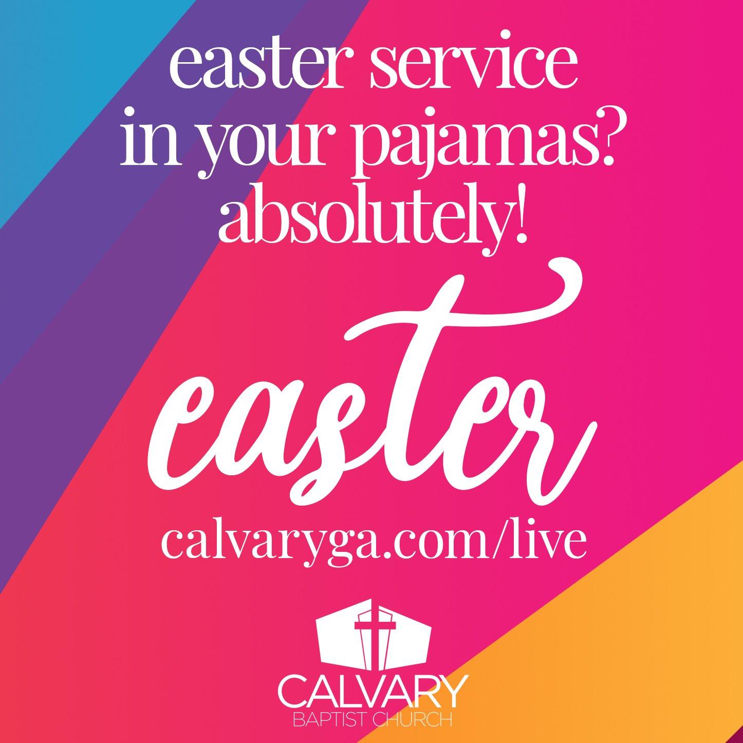 Easter Social 4