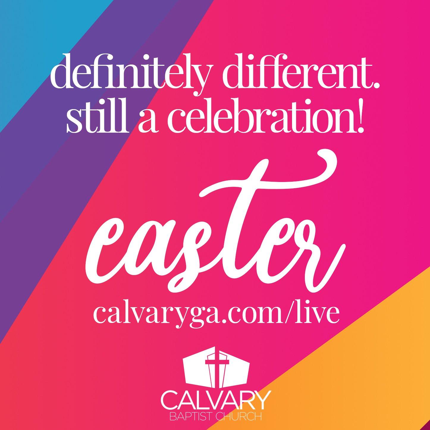 Easter Social 5 1