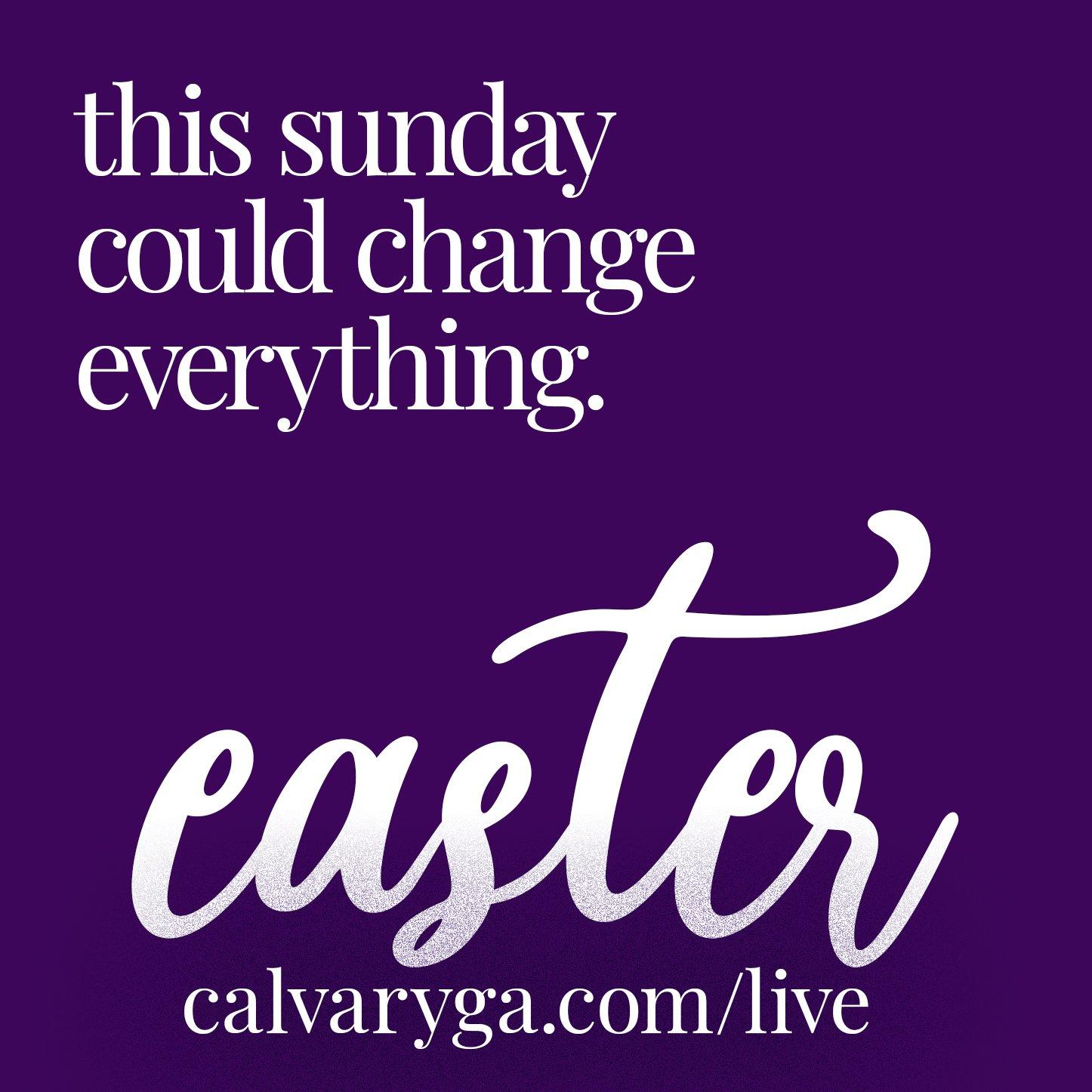 Easter Social 6 1