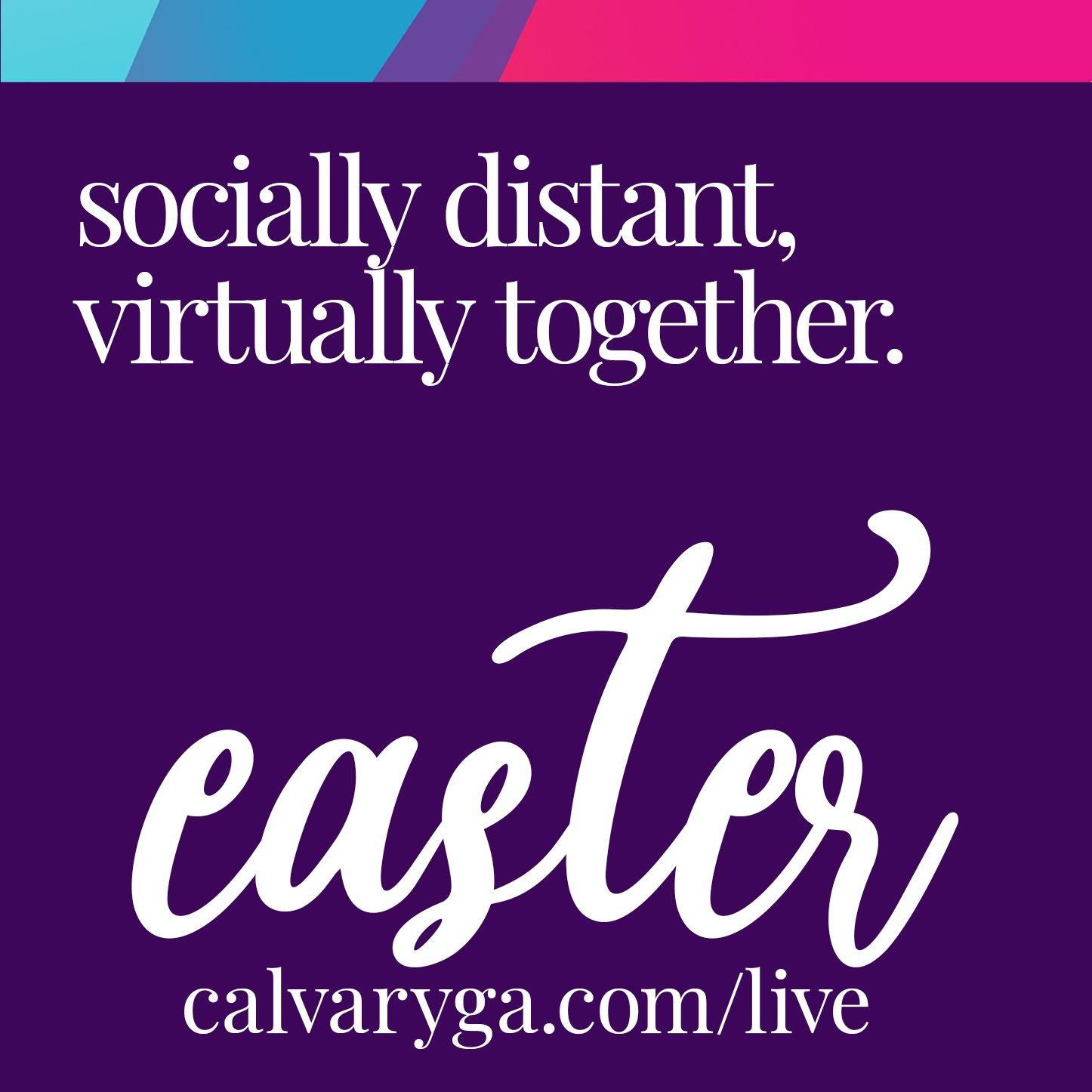 Easter Social 3 1