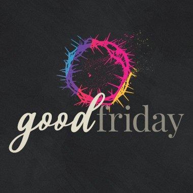 Good Friday Service Web