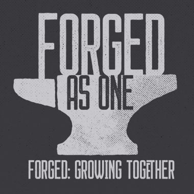 Forged Web Art 3 Growing