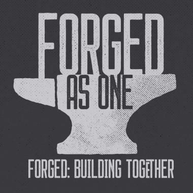 Forged Web Art 5 Building