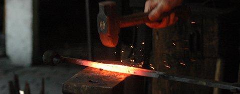 1 Blacksmith Web