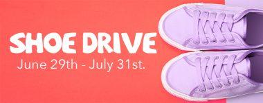 Shoe Drive Web