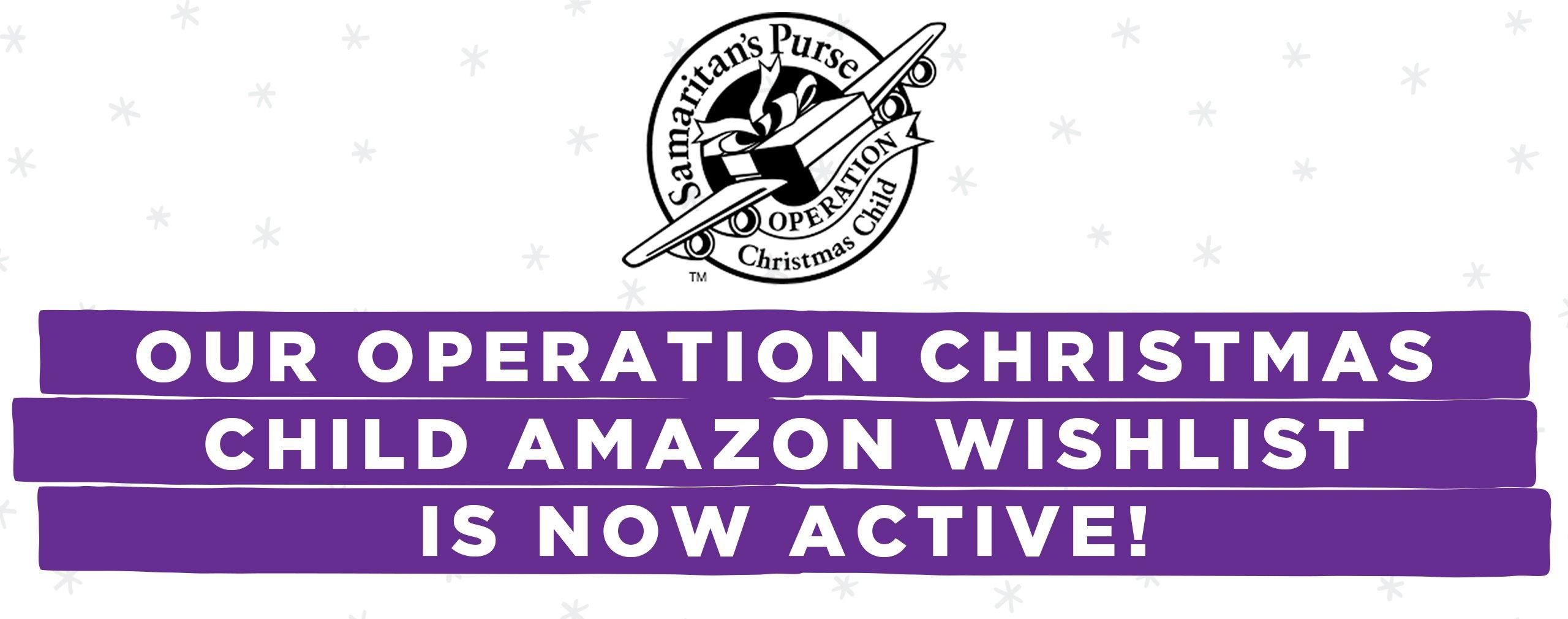 Amazon Wishlist Web 2020