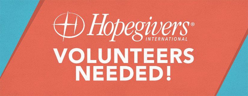 Hopegivers Web