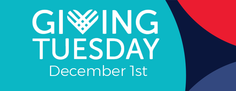 Giving Tuesday 2020 Web