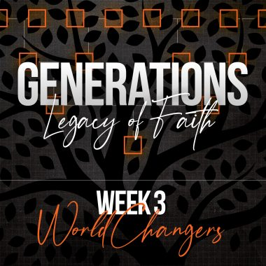 Generations Sermon Web 3