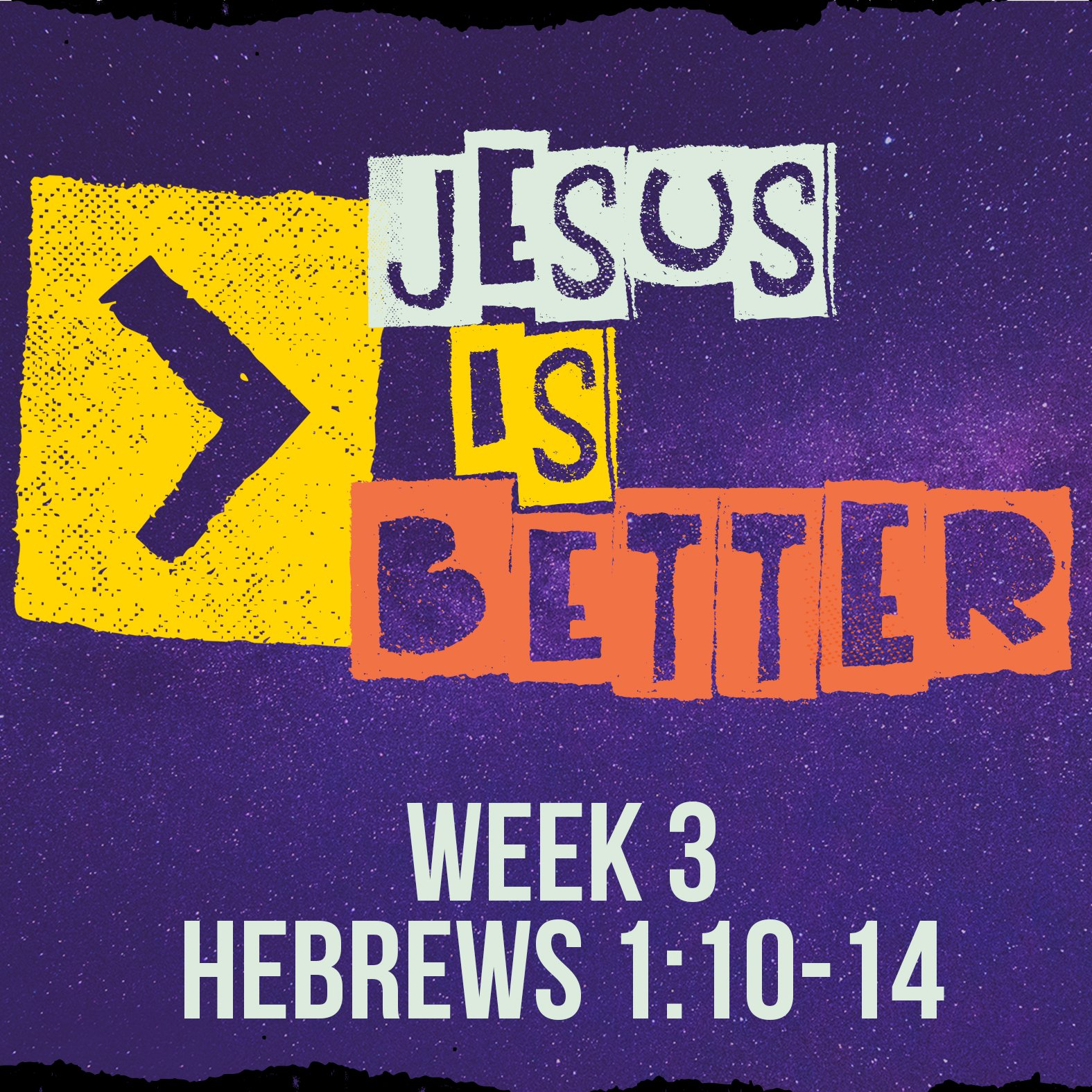 Jesus Is Better Sermon Web 3