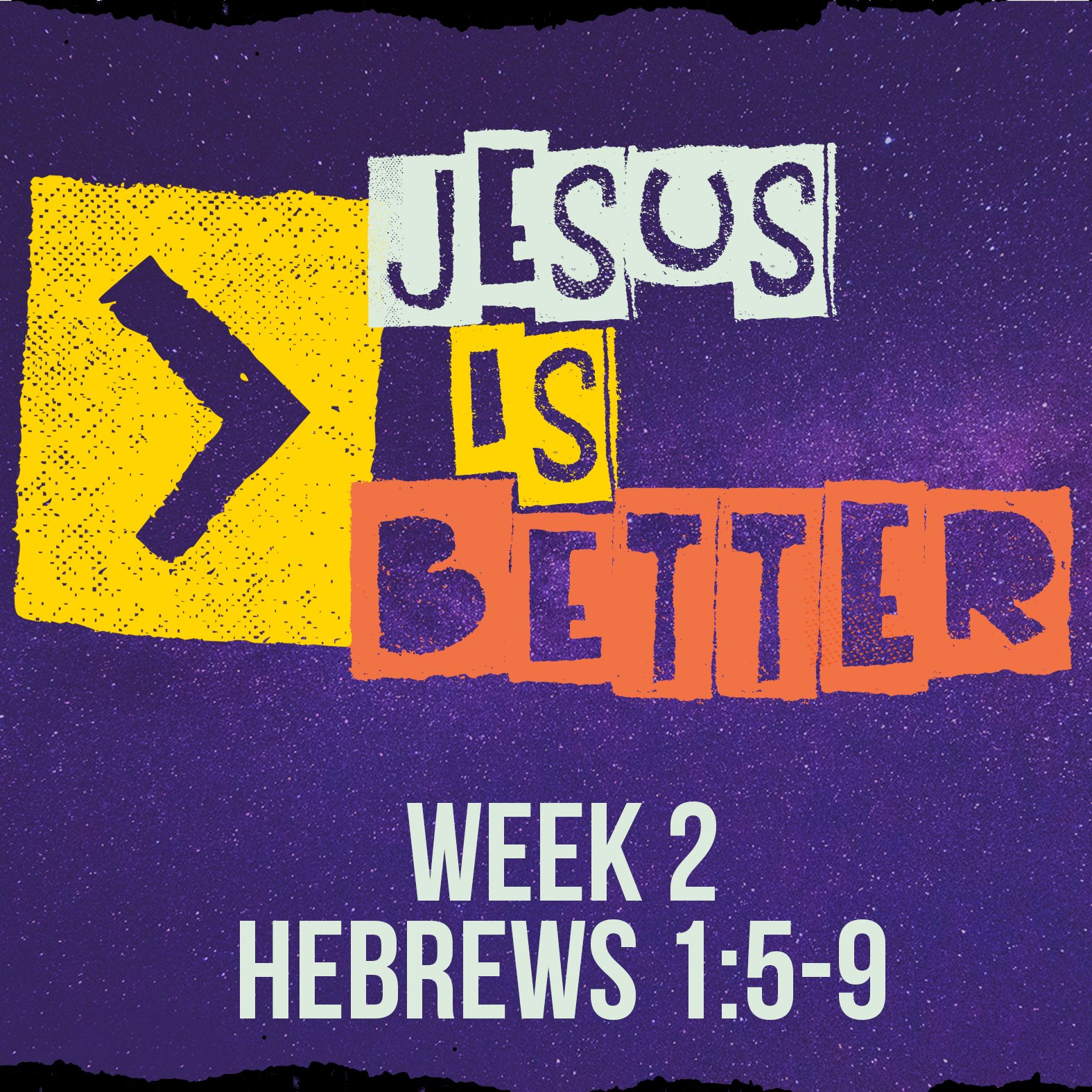 Jesus Is Better Sermon Web 2