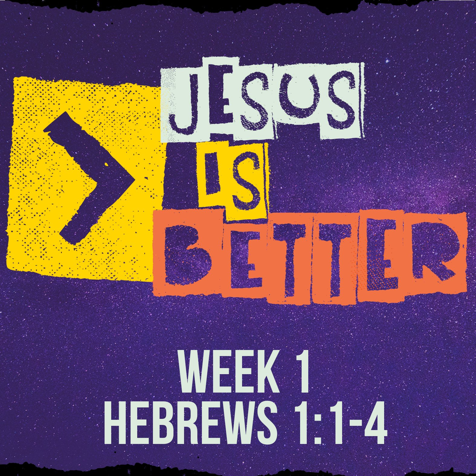 Jesus Is Better Sermon Web 1