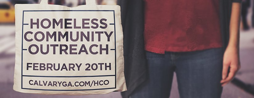 Homeless Outreach Web
