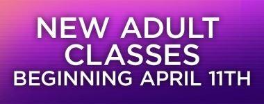 classes april 2021 web