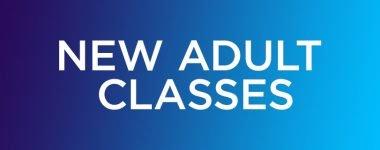 newadultclasses website