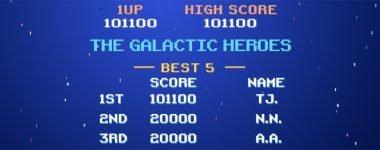 galactic heroes