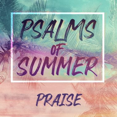 psalms of summer web art 1