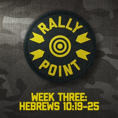 rally point web 3