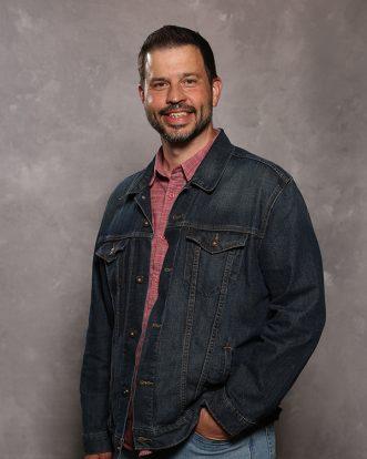 Ricky Smith – Lead Pastor