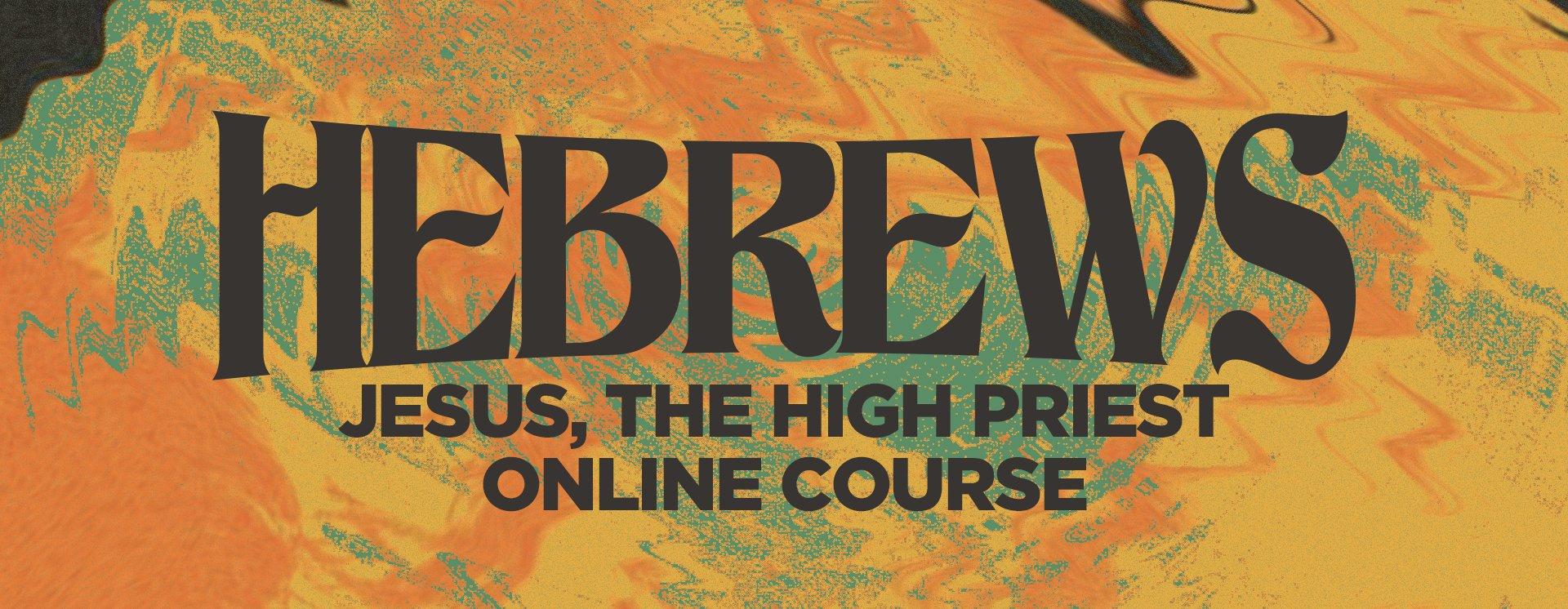 hebrews course web copy