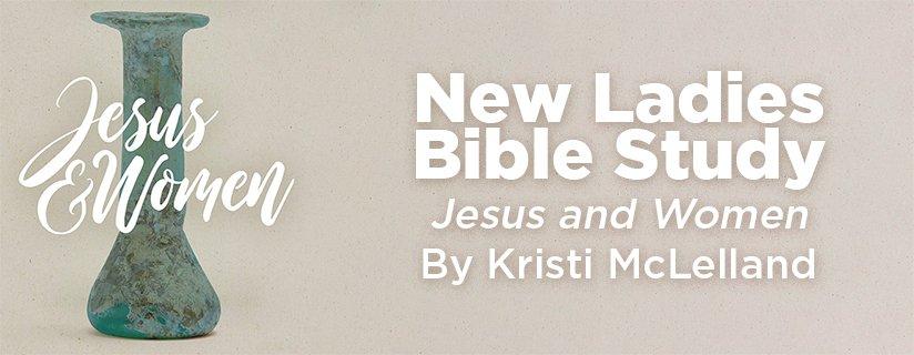jesus & women web